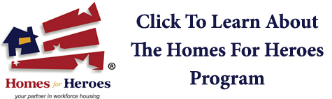 United Realty & Associates Homes for Heroes Program